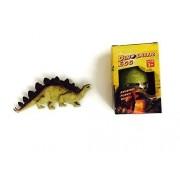 Clade Gravim Giant Hatching Stegosaurus Egg Bundle With Matching Toy Dinosaur