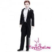 """T7652 Коллекц. кукла """"Сумерки"""" Эдвард"""