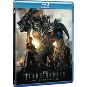 Transformers Age of Extinction BluRay 2 discuri 2014