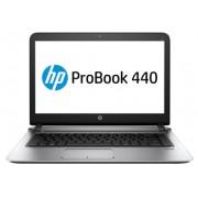"""HP Probook 440 G3 Intel i5-6200U/14""""FHD/4GB/128GB SSD/HD Graphics 520/FreeDOS/EN (P5S55EA)"""