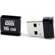 USB Flash Drive Goodram Piccolo USB 2.0 16GB Negru