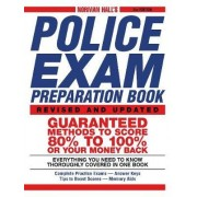 Norman Hall's Police Exam Preparation Book by Norman Hall