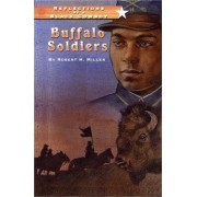 Buffalo Soldiers by Professor Robert H Miller