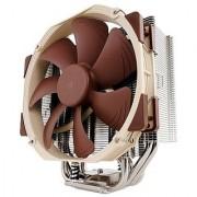 Noctua 14cm U-series Single Tower CPU Cooler Brown (NH-U14S)