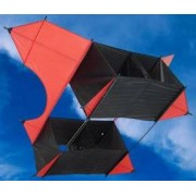 Spirit of Air Giant Cody Box Kite by