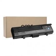 OMCreate New Laptop Battery for Dell Xps M1330 1330 Dell Inspiron 13 1318 - fits P/N 312-0566 / 312-0567 / 312-0739 / 312-0763 / 312-0844 / 451-10473 / 451-10474 / JN039 / JY316 / NT340 / NT349 / PU556 / PU559 / PU563 / RN887 / RN897 - 5200mAh 58Wh 11.1V