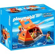 PLAYMOBIL® 5545 City Action - Rettungsinsel