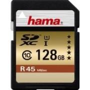 Card de Memorie Hama SDXC 128GB Class10 UHS-I 45MB