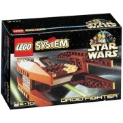 LEGO Star Wars: Droid Fighter (7111)