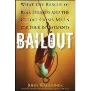 Bailout by John Waggoner
