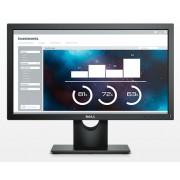 """Monitor TFT, DELL 19.5"""", E2016H-B, LED, 5ms, 1000:1, DP, 1600x900 (E2016H-14)"""