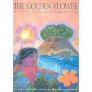 The Golden Flower by Nina Jaffe