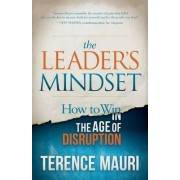The Leader's Mindset by Terence Mauri