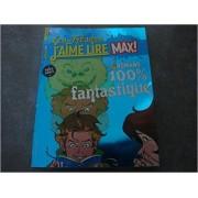 Les Tresors J'aime Lire Max N°7 Hors-Serie !! 4 Romans 100% Fantastique