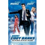 Agent Cody Banks DVD 2003