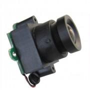 Mikro kamera Pinhole P81
