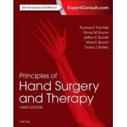 Principles of Hand Surgery and Therapy by Thomas E. Trumble