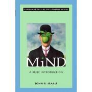 Mind by John R. Searle