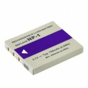 Power3000 PL42G.533 - acumulator replace tip Konika Minolta NP-1 NEW 2014