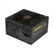 Antec TP 650 EC Alimentatore 650W Gold 80+, Nero