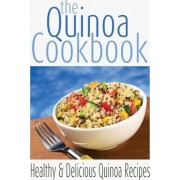 The Quinoa Cookbook by Rashelle Johnson