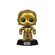 Funko POP! Star Wars - C-3PO Bobblehead