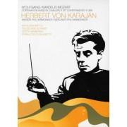 Herbert von Karajan - Mozart: Coronation Mass K.317; Divertime (0886972960999) (1 DVD)