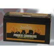 Batería para arrancador AGM 12v 30ah ZENITH ZPC120030 250mm (L) x 97mm (An) x 156mm (Al)