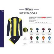 Zeus- Completo Calcio Kit Pitagora