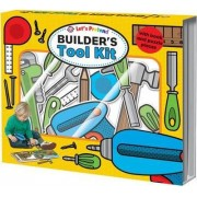 Builder's Tool Kit by Roger Priddy