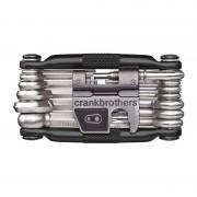 Crankbrothers Multi-19 Attrezzatura generale Limited Edition ner Attrezzatura generale