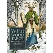 The Wildwood Tarot by Mark Ryan
