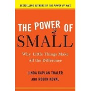The Power of Small by Linda Kaplan Thaler