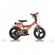 Детско колело CARS 12 инча Dino Bikes