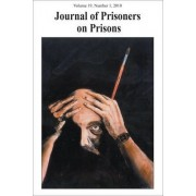 Journal of Prisoners on Prisons V19 #1 by Bell Gale Chevigny