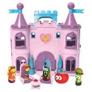VeggieTales Princess Castle Play Set