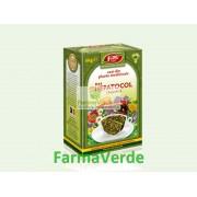 Ceai Hepatocol 50 g Fares