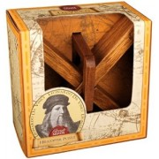 Great Minds - Da Vinci's Helicopter Puzzel