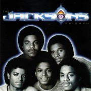 The Jacksons - Triumph (0886973355824) (1 CD)