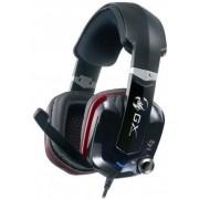 Casti cu Microfon Genius HS-G700V pentru gaming (Negre)