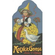 Mother Goose by Margaret Evans Price
