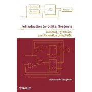 Introduction to Digital Systems by Mohammed Ferdjallah