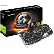 Gigabyte nVidia GeForce GTX980Ti 6144MB GDDR5 384-Bit Graphics Card