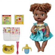 Baby Alive My Baby All Gone African-American Doll by Baby Alive