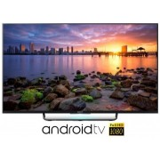 Sony Bravia Televizor 139 cm Full HD cu Android TV KDL-55W755CBAEP