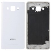 iPartsBuy Rear Housing Replacement for Samsung Galaxy A5 / A500(White)