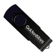 Golden Mars USB 2.0 Flash Disk - 128GB