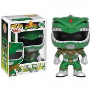 Mighty Morphin Power Rangers Green Ranger Pop! Vinyl Figure