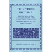 Thucydides - Historiae: Volume II, Books V-VIII by Thucydides