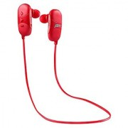 JAM Transit Wireless Ear Buds (Red) HX-EP310RD